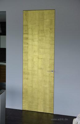 Tapetentür tapetentüren oberflächen und farben wandbündigen türen
